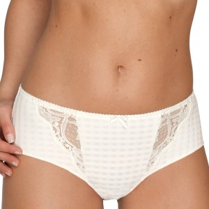 Shorty Madison Naturel