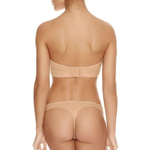 String invisible nude grande taille