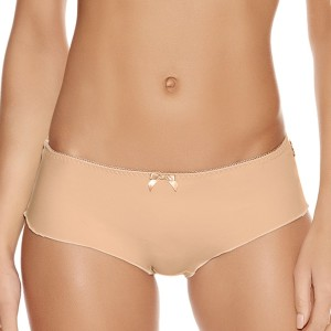 Shorty invisible nude grande taille