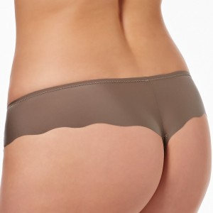 String tanga avec coupe laser Eclipse Ombre